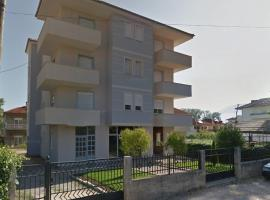 Apartments Villa Braho, Pogradec