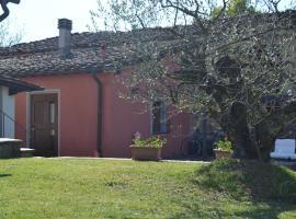Alla Corte di Carla, Borgo San Lorenzo