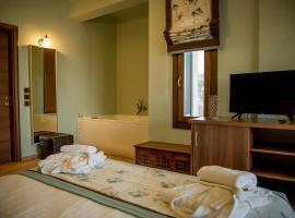 Pandion Lake View Boutique Hotel & Suites, 니오코리언