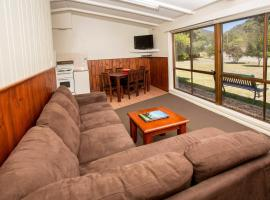 BIG4 Grampians Parkgate Resort, Halls Gap