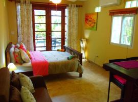 Casa del Sol Bed and Breakfast, Contadora