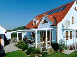 Gästezimmer Krappel, Rohrendorf bei Krems