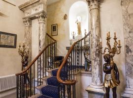 Grosvenor Villa