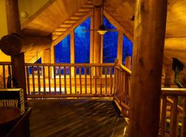 Large Home Outside Breckenridge, Fairplay