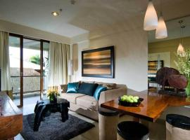 Kuta Luxury Residence, Kuta