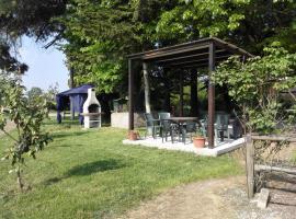 Agriturismo Valpagliaro, Formignana