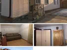 Cottage na Polyanke, Churilkova