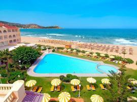 Hotel Mehari Tabarka Thalasso & Spa, Tabarka