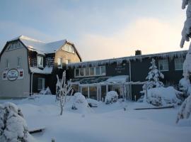 Landhaus Edelweiss
