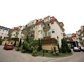 Apartment Dolina Gołębiewska