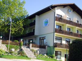 Alpe Adria Pension, Sankt Primus am Turnersee