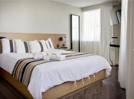 Casa Grande Suites, La Paz