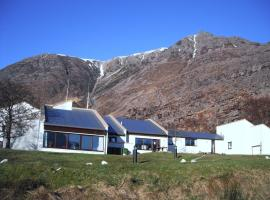 Torridon SYHA Hostelling Scotland, Torridon