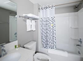 UpTown Suites Concord, University Place