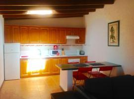 Apartamento El Ancla, Los Abrigos