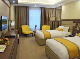 Maayo Hotel, Mandaue-stad