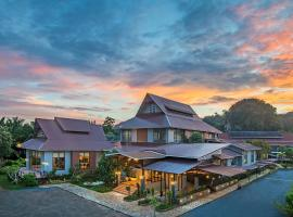 Krabi Home Town Boutique