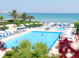 Hotel Del Levante, Torre Canne