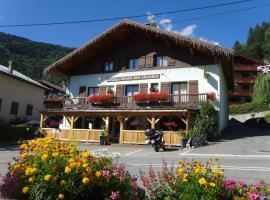 Logis Hotel Le Relais des Villards