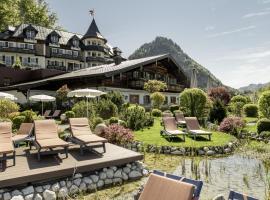 Ebner's Waldhof am See Resort & Spa, Fuschl am See