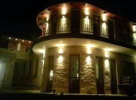 Szépkilátás Vendégház, Balatonalmádi