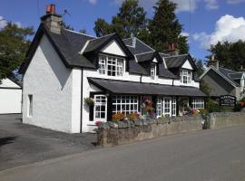 Carrmoor Guest House, Carrbridge
