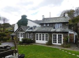 Summerhill Cottage, Windermere