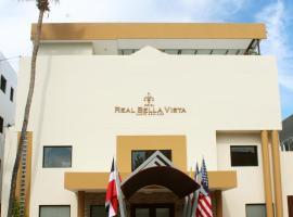 Hotel Real Bella Vista