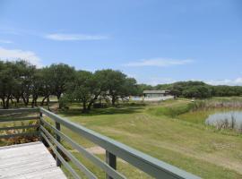 Bay View RV Resort, Rockport