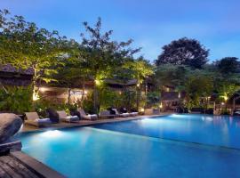 Desa Alamanis Resort Vila, Cirebon