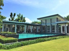 Three Bed Room Villa at Habitia Phuket, Phuket by