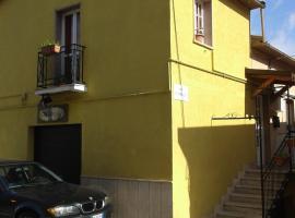 La Casetta Di Anna, Castel Lagopesole