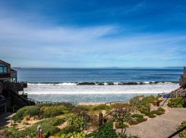 Surf's Up Sanctuary - One Bedrooom Condominium - 3736