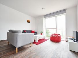 Apartament Cube, Lublin