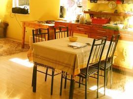 Elke Guesthouse, Loksa