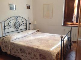 Bed & Brekfast Ca' di Vissai, Arnasco