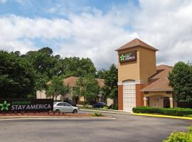 Extended Stay America - Raleigh - North - Wake Forest Road, Raleigh