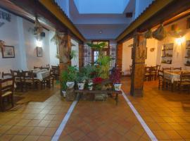 Hotel El Tabanco, El Bosque