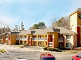 Extended Stay America - Raleigh - Crabtree Valley, Raleigh
