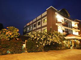 North Garden Suites, Davao Stadt