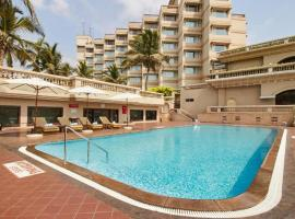 The Gateway Hotel Beach Road 5 Star Visakhapatnam