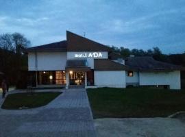 Motel Ada, Blatna