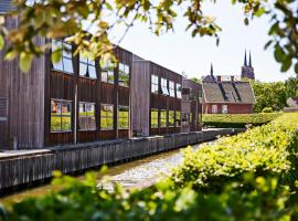 Danhostel Roskilde, Roskilde