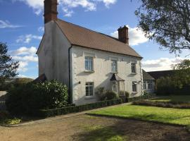 Old Church House, Harvington