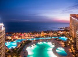 Porto Sokhna Beach Resort, Ain Sokhna