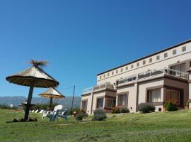 Apart Hotel Vista San Lucas, Carpintería