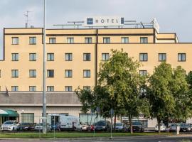 Idea Hotel Piacenza, Piacenza