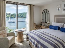 Salcombe Harbour Hotel, Salcombe