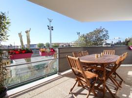 Luckey Homes Apartments - Rue Max Gaimard, Marseille