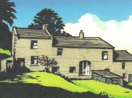 Moorhouse Cottage, Harrogate